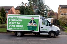 Asda adds £3 charge to deliveries below ...