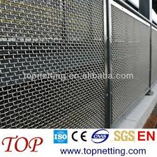 Woven Wire Fence Panels Wire Mesh Fence Panels Buy Flexible Mesh Screen Cabinet Decorative Nesg Screen Security Mesh Screen Product On Alibaba Com