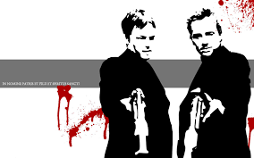 the boondock saints wallpaper and