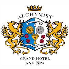 Alchymist Grand Hotel and Spa - Home | Facebook