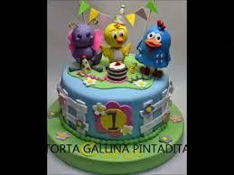 torta de gallina pintadita you
