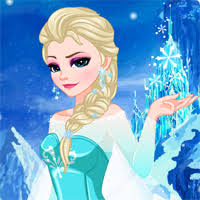 frozen elsa make up look game info at