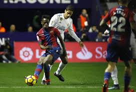 Tickets for the Real Madrid – Levante match on sale as from Monday