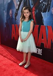 Abby Ryder Fortson - Abby Ryder Fortson Photos - Premiere of ...