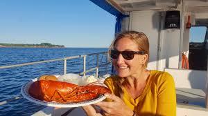 Eat Lobster in Prince Edward Island ...
