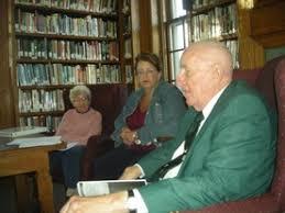 Historians re-visit Belmont resident's foiled assassination ...