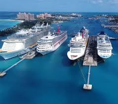 cruise booking from india