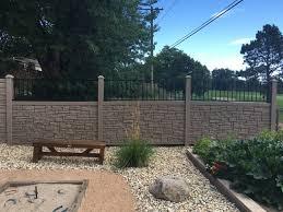 Simtek Fencing Peak Fencing Fence Modern Fence Diy Fence