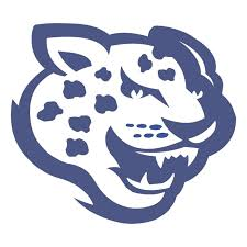 Ncaa0740 Southern Jaguars Mascot Logo Die Cut Vinyl Graphic Decal Sticker Ncaa
