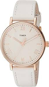 timex women s tw2r28300 southview 37mm