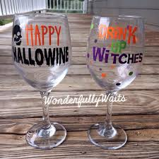 35 Best Easy Diy Halloween Glassware Decals That Will Captivate You With Elegance Stunning Photos Decoratorist