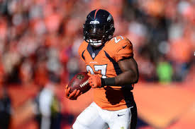Report: Knowshon Moreno signs a one-year deal with the Miami Dolphins -  Mile High Report