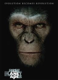 Frasi del film L'alba del pianeta delle scimmie