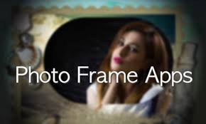 photo frame apps for iphone android