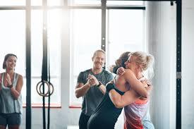 millennials spend more money on fitness