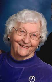 Obituary of Evelyn Johnson | Welcome to Sturm Funeral Home located ...