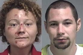 Aaron Thomas And Megan Mondanaro Allegedly Have Sex In Cop Car ...