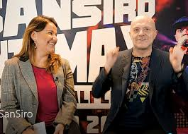 Max Pezzali a San Siro nel 2020: la nostra videointervista
