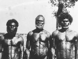 Aborigen australiano - Wikipedia, la enciclopedia libre