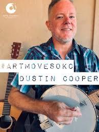 Dustin Cooper – Traditional & Modern Folk – Arts Council Oklahoma City