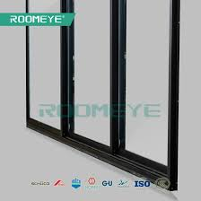 china double glazing aluminum sliding