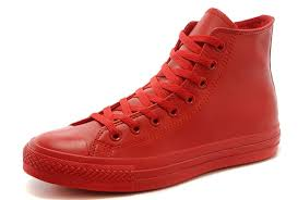 converse converse all star leather