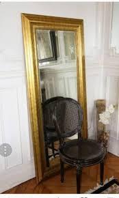 ikea levanger vintage gold wood frame