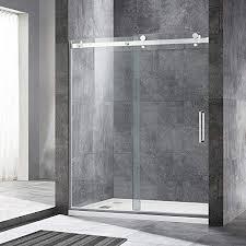 glass shower wall com