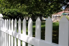 Vinyl Fence Styles Colors How To Find The Right Vinyl Fence For You