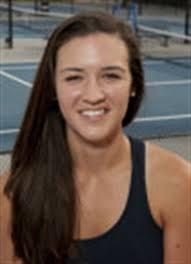 College Tennis Teams - Pepperdine - Team Roster - Abigail Phillips