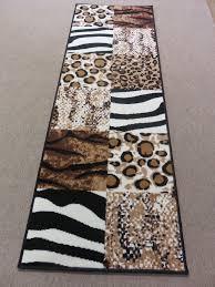 zebra leopard tiger animal print carpet