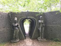 sculpture park wicklow ireland