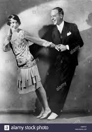 ADELE ASTAIRE, FRED ASTAIRE Stock Photo - Alamy