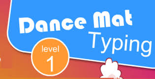 dance mat typing typinggames tv