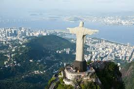 Cheap Flights from Ahmedabad to Brazil - DiscountMyFlights