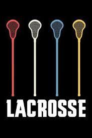 lacrosse coach notebook