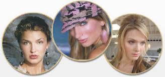 makeup artists hair stylists