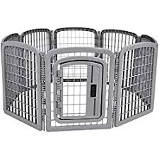 5 Best Large Portable Dog Fence Panels For Rv Dog N Dogs