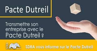 Transmettre son entreprise avec le Pacte Dutreil | Cabinet comptable SDRA  Lyon