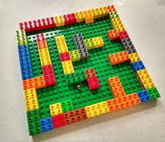 Tips voor thuis: spelen en leren met Duplo – Kleuteruniversiteit