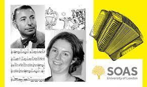 Joe Loss Lecture Series No. 1: Dr Abigail Wood - Jewish Music Institute