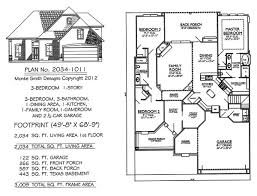 texas 4000 sq ft one story house plans