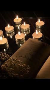 خلفيات شموع Tea Lights Candles Tea Light Candle
