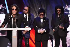 tommy thayer eric singer and bruce