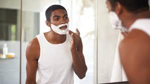 razor p treatment for black men how