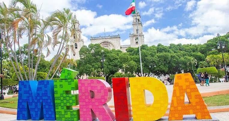 """Resultado de imagen de merida yucatan"""""""