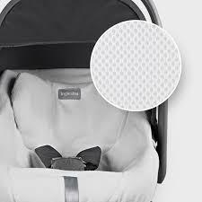 inglesina summer cover for infant car