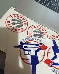 Toronto Blue Jays Decals Stickerbomb Canada