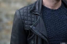 allsaints cargo leather jacket review