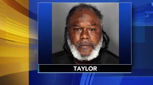 Former boxer Meldrick Taylor charged after barricade situation - 6abc  Philadelphia